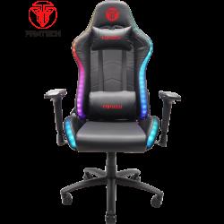 Cadeira Fantech Gaming RGB GCR20