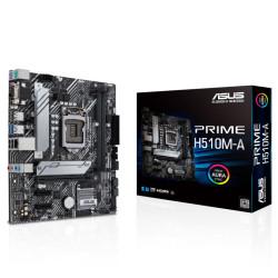 Motherboard Asus Prime H510M-A sk 1200