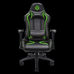 Cadeira Fantech Gaming GC181 Green