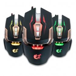Rato Gaming Z8tech G2 Mechanic 3200dpi (PONTOS)