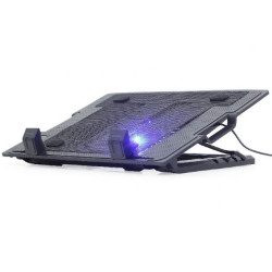 Base Gembird Notebook Cooling Stand 17'' Ajustável