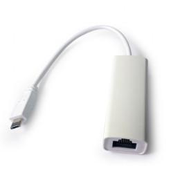 Adaptador de Rede Micro USB2.0 p/ RJ45 10/100Mbps Gembird