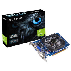 Placa Gráfica Gigabyte Geforce GT 730 2GB DDR5