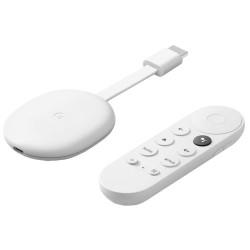 Google Chromecast com Google TV