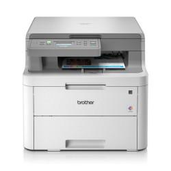 Impressora Brother DCP-L3510CDW Led Color