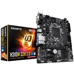 Motherboard Gigabyte H310M S2H - sk 1151