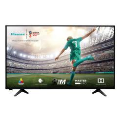 """Televisor Hisense 39"""" Full HD LED H39A5100"""