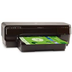 Impressora HP OfficeJet 7110 Wifi A3 Duplex