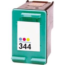 Tinteiro HP Reciclado Tricolor nº 344 (C9363EE)