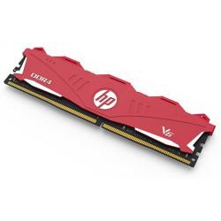 Memoria HP V6 Series 8GB DDR4 2400MHz Red