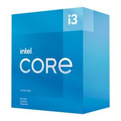 Processador Intel Core i3-10105 4-Core 3.7GHz c/ Turbo 4.4GHz 6MB Skt 1200