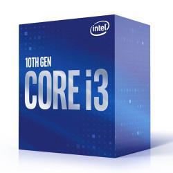 Processador Intel Core i3-10320 4-Core 3.8GHz c/ Turbo 4.6GHz 8MB Skt 1200
