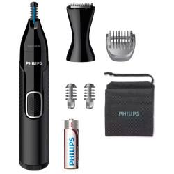 Aparador Nariz, Orelhas e Sobrancelhas Philips Nose Trimmer 5000 NT5650/16