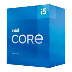 Processador Intel Core i5-11400 6-Core 2.6GHz c/ Turbo 4.4GHz 12MB Skt 1200