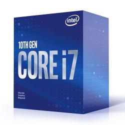 Processador Intel Core i7-10700F 8-Core 2.9GHz c/ Turbo 4.8GHz 16MB Skt 1200