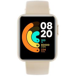 Smartwatch Xiaomi Mi Watch Lite Ivory Beje