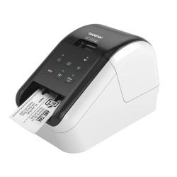 Impressora Brother Etiquetas QL-810W WiFi
