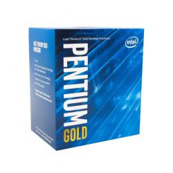 Processador Intel Pentium Gold G6600 2-Core 4.2GHz 4MB Skt 1200