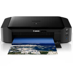 Impressora Canon Pixma IP8750 A3 wifi CD