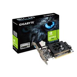 Placa Gráfica Gigabyte Geforce GT 710 2GB DDR3