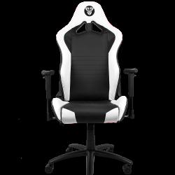 Cadeira Fantech Gaming GC182 White (OFERTA JERSEY)