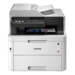 Impressora Brother MFC-L3750CDW Led Color