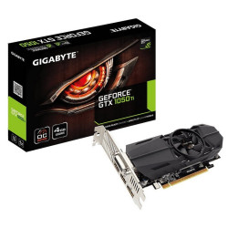 Placa Gráfica Gigabyte GeForce GTX 1050TI OC 4GB
