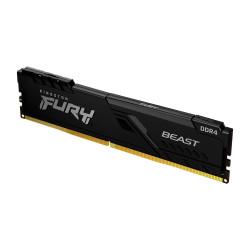 Memoria Kingston 8GB DDR4 2666MHz Fury Beast (KF426C16BB/8)