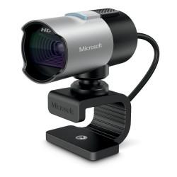 Câmara Microsoft LifeCam Studio Webcam HD