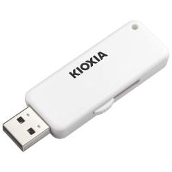 Pendrive Toshiba Kioxia 128GB U203 USB 2.0 White