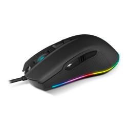 Rato Óptico Krom Kolt Gaming RGB