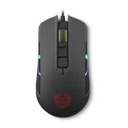 Rato Óptico Krom Kenon Gaming RGB