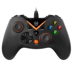 Gamepad NOX Krom Pro Gaming Key (PC/PS3)