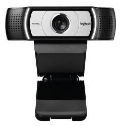 Webcam Logitech HD Pro C930e 1080p