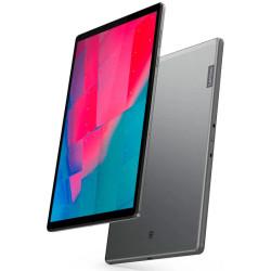 """Tablet Lenovo Tab M10 TB-X606X 10.3"""" IPS HD (4GB/128GB) 4G Cinza"""