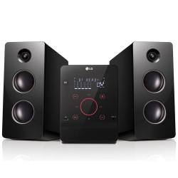 Aparelhagem Hi-Fi LG XBOOM CM2760 160W