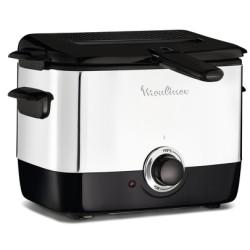Fritadeira Moulinex MiniFrito Inox 1L