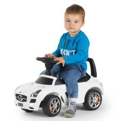 Carro Andador Mercedes Benz SLS