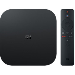 Xiaomi Mi TV Box S Android