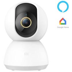 Câmara de Vigilância IP Xiaomi Mi Home Security Camera 360º 2K WiFi HD 1080p