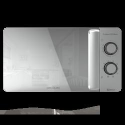 Microondas Cecotec 20I com Grill ProClean 3160 Mirror