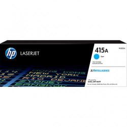 Toner HP LaserJet Original 415A Azul (W2031A)