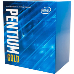Processador Intel Pentium Gold G6400 2-Core 4.0GHz 4MB Skt 1200