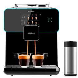 Máquina de Café Automática Cecotec Cumbia Power Matic-ccino 9000 Serie Nera