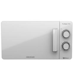 Microondas Cecotec 20I ProClean com Grill 3120