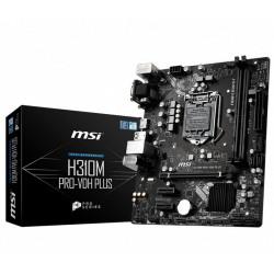 Motherboard MSI H310M PRO-VDH Plus - sk 1151