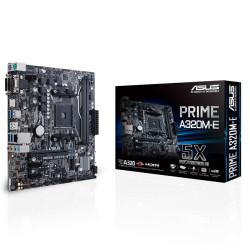 Motherboard Asus Prime A320M-E  - sk AM4