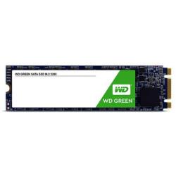 Disco SSD Western Digital Green M.2 - 480GB