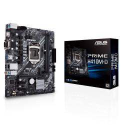 Motherboard ASUS Prime H410M-D - sk 1200
