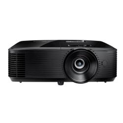 Projector Optoma S322e 3700L Preto
